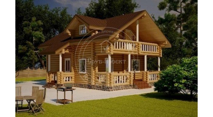 Дом Бристоль