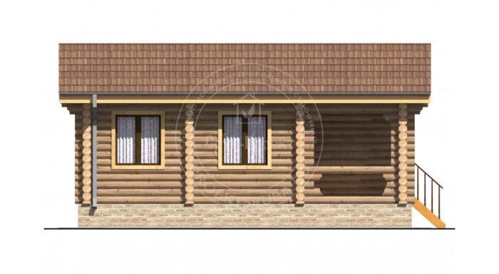 Дом Дачный