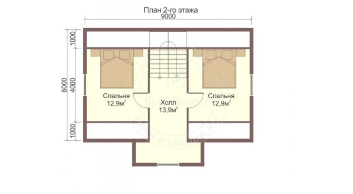 Дом Франциск