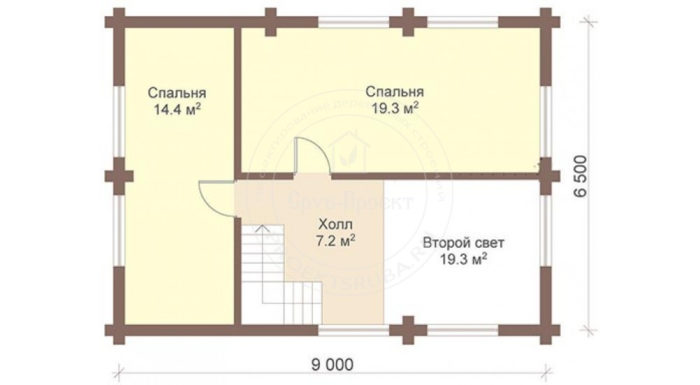 Дом Клеопатра